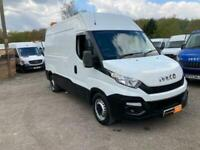 2014 64 IVECO DAILY 2.3 35S11V 106 BHP DIESEL