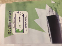 Telus Cup Tickets