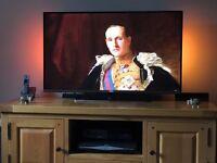 "47"" Philips Ambilight HD 3D Smart TV"