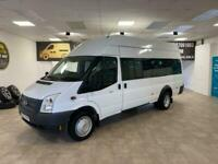2013 Ford TRANSIT 135 T430 RWD 17 seater