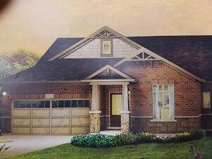 Executive Home, Huntsville Ontario, Long Term Rental Preferred