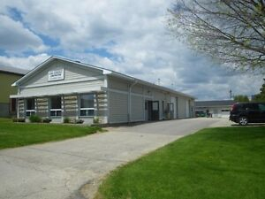 Industrial Space for Lease in Elmira