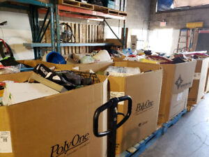SKIDS-PALLETS -LIQUIDATION AUCTION MONDAY AUGUST 20 AT 6:30PM