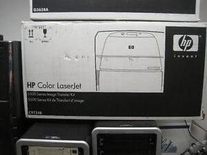 Hp Colour Laser Transfer Kit Kitchener / Waterloo Kitchener Area image 2