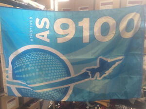 ISO Flags by Flag & Sign Depot Windsor Region Ontario image 9