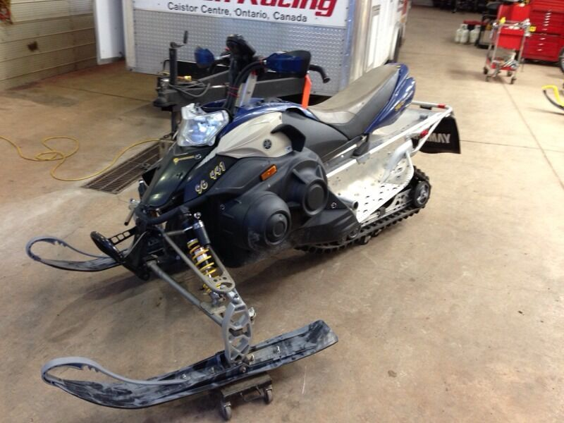 2007 yamaha phazer 4 stroke snowmobile parts parting for Yamaha phazer 4 stroke