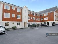 2 bedroom flat in London Road, Reading, RG1 (2 bed)
