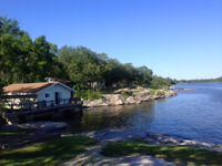 Beautiful Cabins for Rent on Lake of the Woods.
