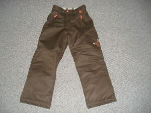 Girls (MUDD) Snow/Ski Pants (Youth Small or Size 8)