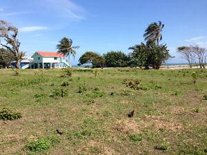 Caribbean ocean view land for investors Regina Regina Area image 3
