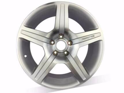"BRAND NEW 18"" WHEELS FOR MERCEDES BENZ EARLY MODEL C&E CLASS"