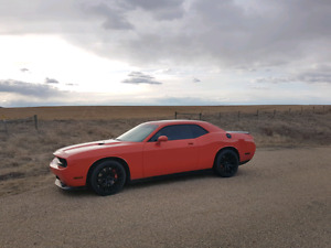 2009 Challenger SRT8 Manual