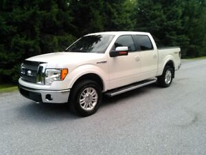 2012 Ford F-150 Camionnette
