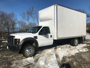 2010 Ford F550 For Sale