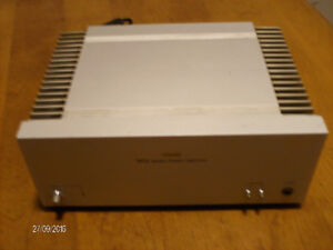 TOSHIBA M12: Stereo Power Amplifier