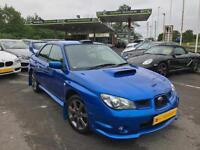 2006 Subaru Impreza 2.5 WRX Turbo **66,000 Miles - Full History**