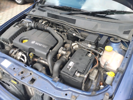 2004 VAUXHALL ASTRA 1.7 CDTI MK4 Z17DTL 80BHP COMPLETE ENGINE, used for sale  Bradford, West Yorkshire
