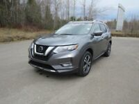 2019 Nissan Rogue SV Fredericton New Brunswick Preview