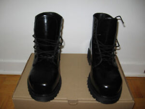 ARMY BOOTS ( Safety Toe ) - MEN