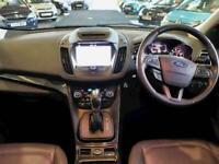 2018 Ford Kuga 1.5 TDCi Titanium X 5dr Auto 2WD 4x4 Diesel Automatic