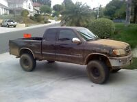 2000 Toyota Tundra Pickup Truck