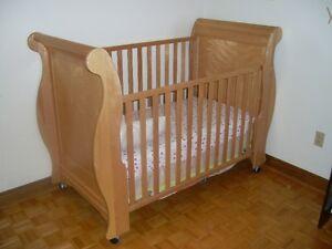 Morigeau Lepine Nursery Furniture (3 pieces)