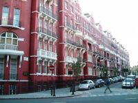 2 bedroom flat in Hyde Park Mansions, Cabbell Street, Marylebone, NW1
