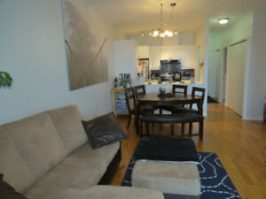 Condo in Lachine for Rent / Parking available