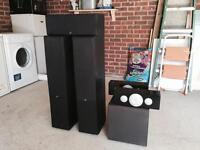 Monitor Audio 5.1 Surround Sound Speaker Package