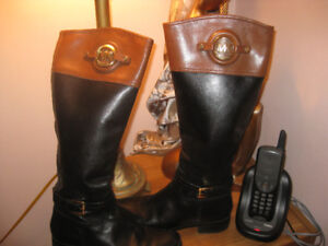 Real Mk Boots