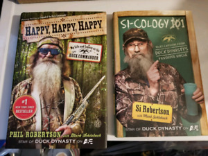 Duck Dynasty books
