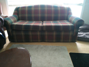 2 -3 seater couch