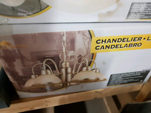 Chandler $20 each New In Box