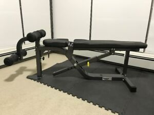 Flat / Incline / Decline Bench – Northern Light