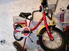 "Puky child's bike.                       12 "" wheels"