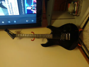 Kramer Barretta Special! EMG 81X! Must Sell ASAP!
