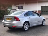 2008 Volvo S40 2.4 D5 SE Geartronic 4dr