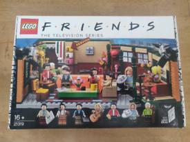 Lego - Friends Central Perk Set 21319
