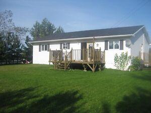 3 Bedroom House for Rent in Deer Lake