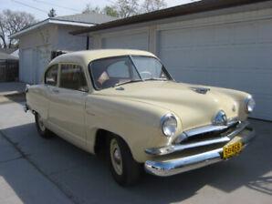 Price Reduced! 1953 Henry J