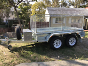 Box trailer hire Oyster Bay Sutherland Area Preview