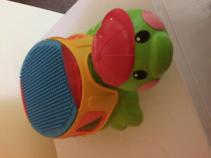 Fisher Price Musical Turtle