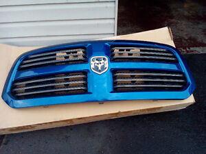 Brand new truck front grill