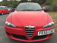 2005 Alfa Romeo 147 1.9 JTD Turismo 5dr
