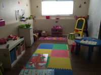 Private Dayhome has new openings!!