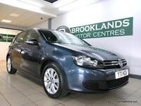 Volkswagen Golf 1.4 TSI MATCH 122PS [4X SERVICES and DAB RADIO]