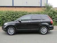 2011 Honda Cr-V 2.2 i-DTEC ES-T 5dr