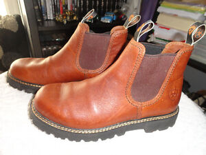 New Men's Ariat Boot Leather - Size 8.5
