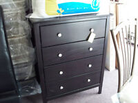 Dresser 4 drawer New