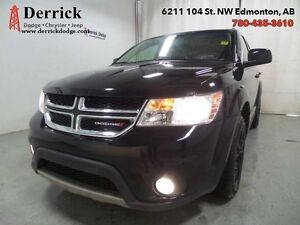 2015 Dodge Journey   Used SXT 7 Pass DVD Nav B/U Cam $148.33 B/W